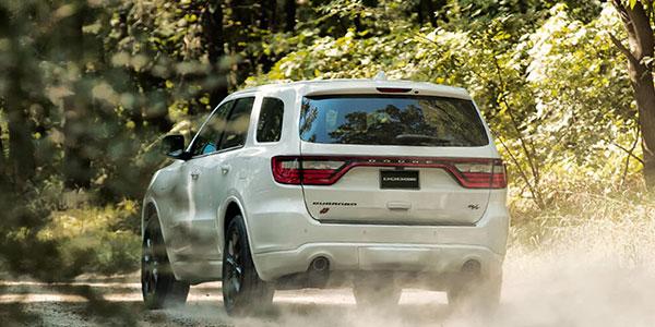 New Dodge Durango for Sale Delray Beach FL