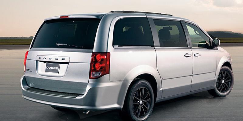 New Dodge Grand Caravan for Sale Delray Beach FL