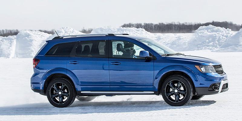 New Dodge Journey for Sale Breckenridge CO