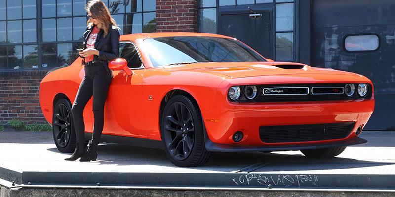 New Dodge Challenger for Sale Breckenridge CO