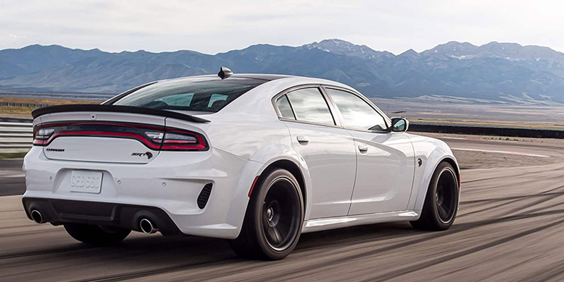 New Dodge Charger for Sale Breckenridge CO