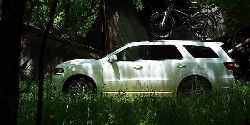 New Dodge Durango for Sale Breckenridge CO