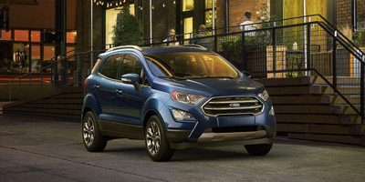 New Ford EcoSport for Sale Corydon IN