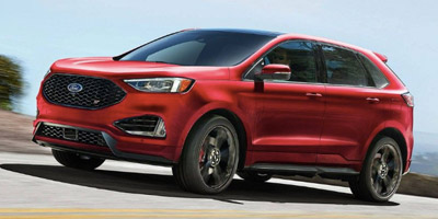 New Ford Edge for Sale Middletown OH