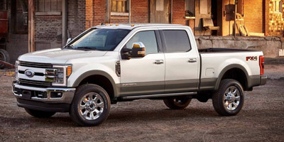 New Ford F-250 for Sale Corydon IN