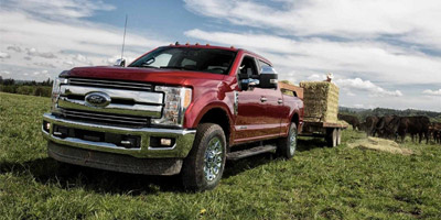 New Ford F-350 for Sale Corydon IN