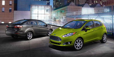 New Ford Fiesta for Sale Woodbury NJ