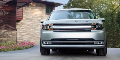 New Ford Flex for Sale Corydon IN