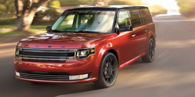 New Ford Flex for Sale Williamston NC