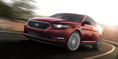 New Ford Taurus for Sale Middletown OH