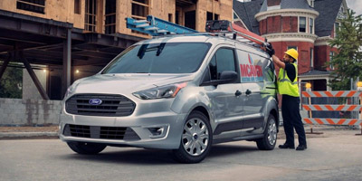 New Ford Transit Connect for Sale Middletown OH