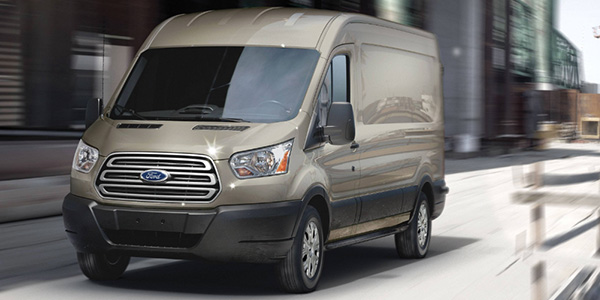 New Ford Transit for Sale Corydon IN