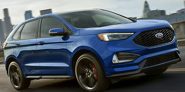 New Ford Edge for Sale Williamston NC