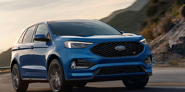 New Ford Edge for Sale Woodbury NJ