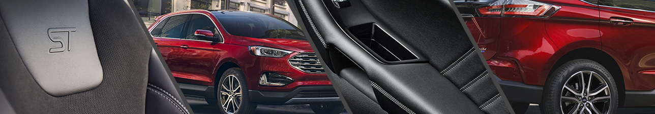 2020 Ford Edge For Sale Williamston NC |