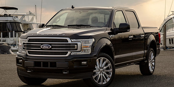 New Ford F-150 for Sale Woodbury NJ