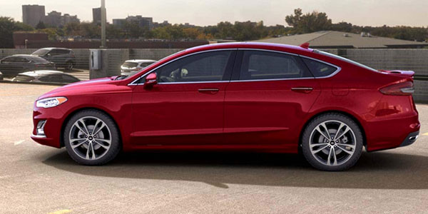 New Ford Fusion for Sale in Milledgeville, GA