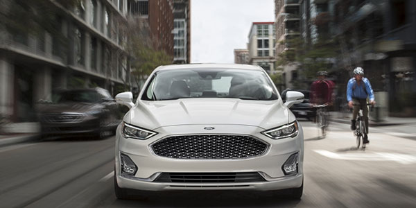 New Ford Fusion for Sale