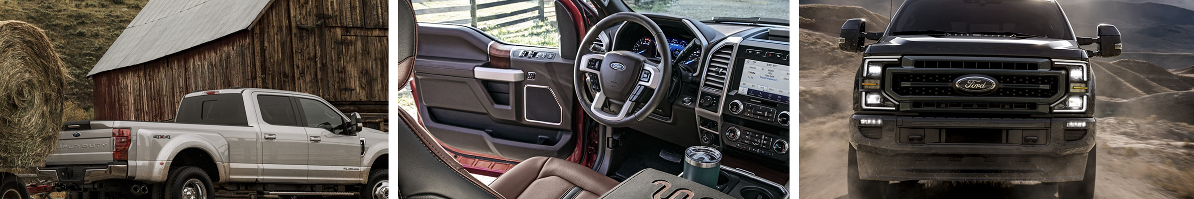 2020 Ford Super Duty For Sale | Middletown, OH