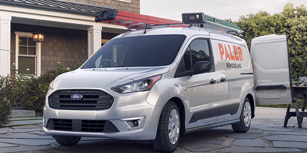 New Ford Transit Connect for Sale Elgin IL