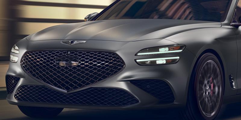 New Genesis G70 for Sale Dearborn MI