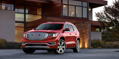 New GMC Acadia Denali for Sale West Palm Beach FL