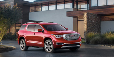 New GMC Acadia Denali for Sale Jacksonville FL