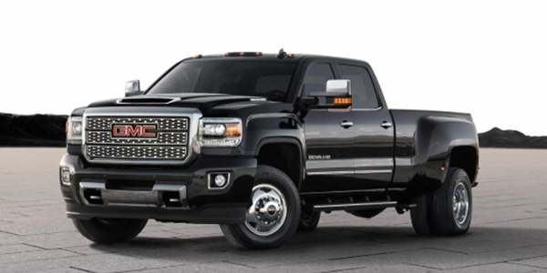 New GMC Sierra 3500HD for Sale Palm Beach Gardens FL