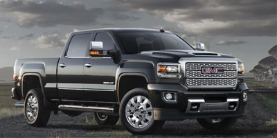 New GMC Sierra Denali HD for Sale Jacksonville FL