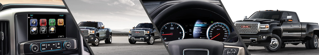 2019 GMC Sierra Denali HD For Sale Jacksonville FL | Orlando