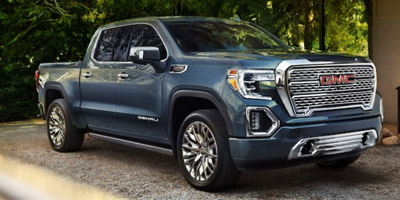 New GMC Sierra Denali for Sale North Palm Beach FL