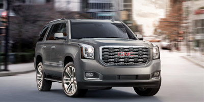 New GMC Yukon Denali for Sale Jacksonville FL