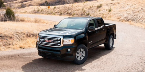New GMC Canyon for Sale West Palm Beach FL