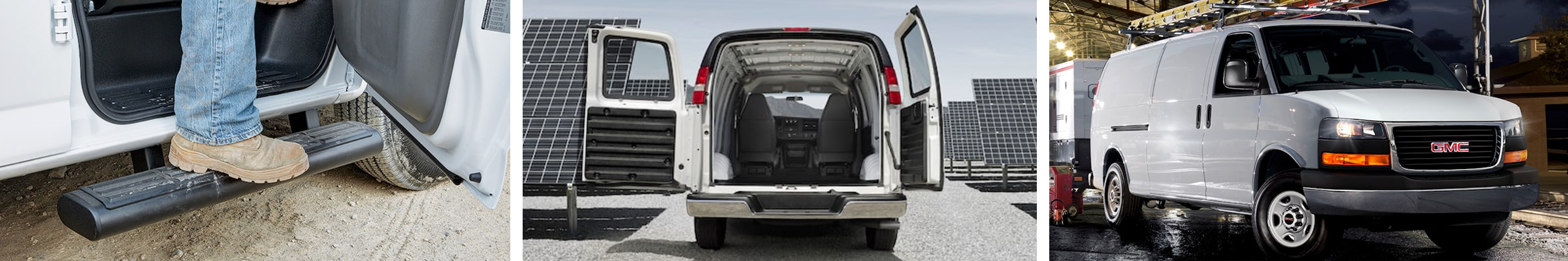 2020 GMC Savana Cargo Van For Sale West Palm Beach FL   Wellington