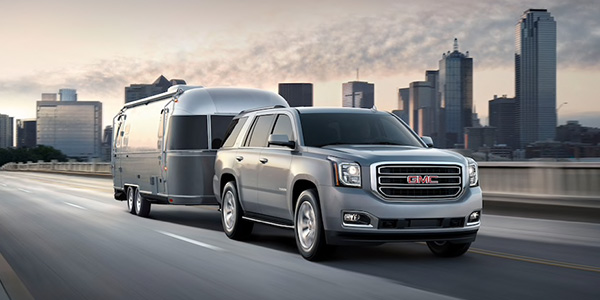 New GMC Yukon for Sale Palm Beach Gardens FL