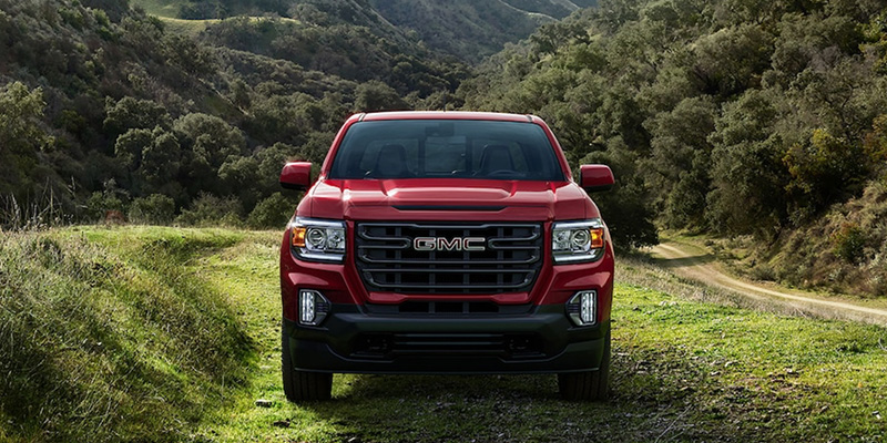 New GMC Canyon for Sale Jacksonville NC