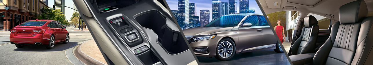 2019 Honda Accord For Sale Dearborn MI | Detroit