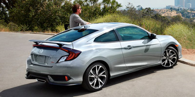 New Honda Civic Si Coupe for Sale Dearborn MI
