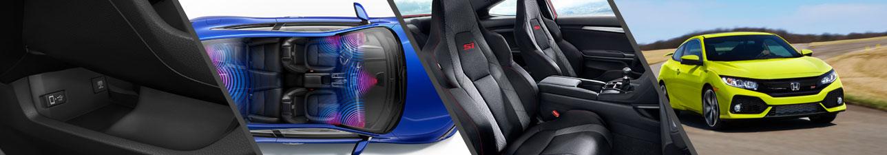 2019 Honda Civic Si Coupe For Sale Dearborn MI | Detroit