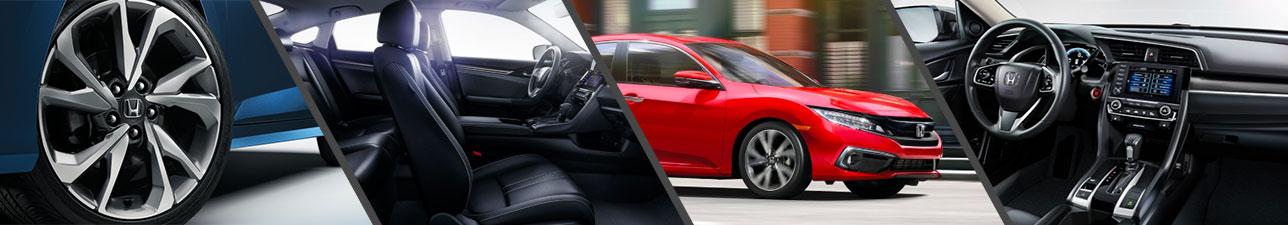 2019 Honda Civic Si For Sale Dearborn MI   Detroit