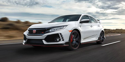 New Honda Civic Type R for Sale Dearborn MI