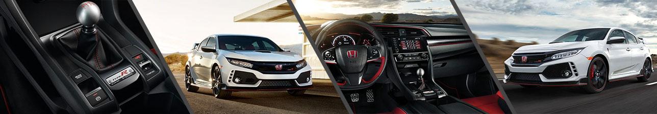 2019 Honda Civic Type R For Sale Dearborn MI | Detroit