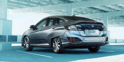 New Honda Clarity Electric for Sale Elgin IL