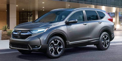 New Honda CR-V for Sale Dearborn MI