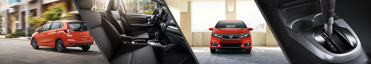 2019 Honda Fit For Sale Dearborn MI | Detroit