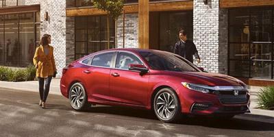 New Honda Insight for Sale Dearborn MI
