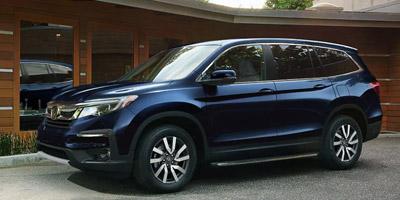 New Honda Pilot for Sale Dearborn MI