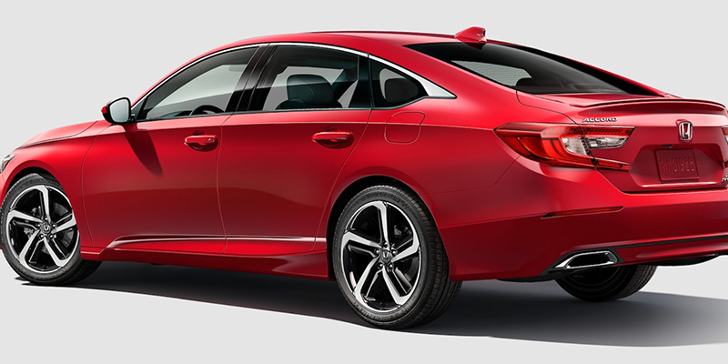 New Honda Accord Hybrid for Sale Dearborn MI