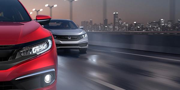 New Honda Civic Coupe for Sale Venice FL
