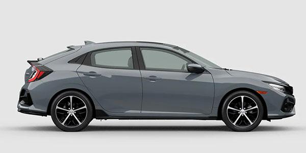 New Honda Civic Hatchback for Sale Venice FL